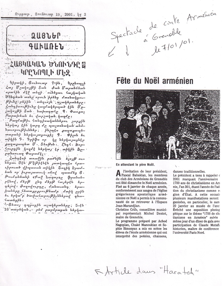 article-en-armenien